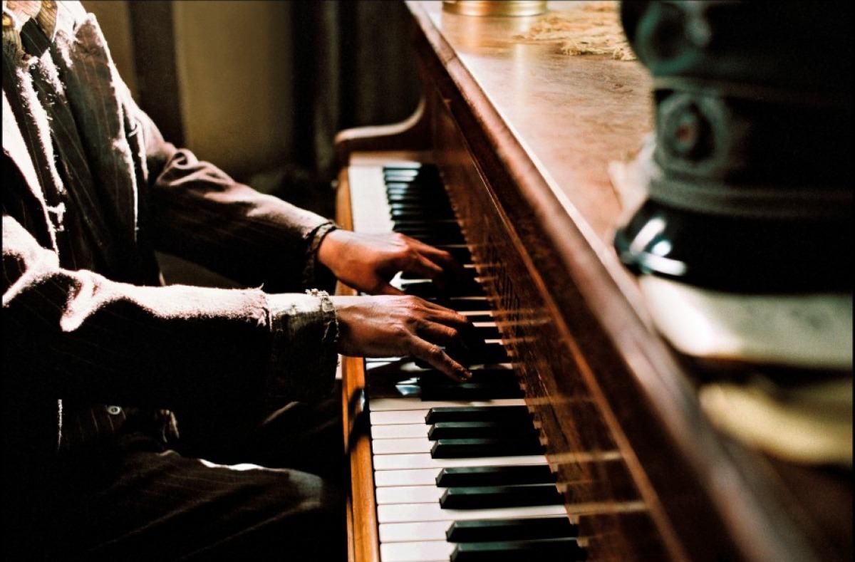 Le Pianiste Adrien Brody The Piano