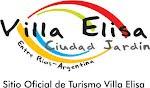 Dirección de Turismo Villa Elisa