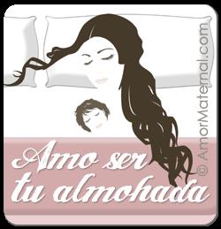 Pro-colecho: Amo ser tu almohada