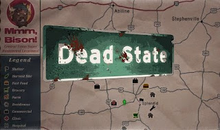 Dead State PC Game