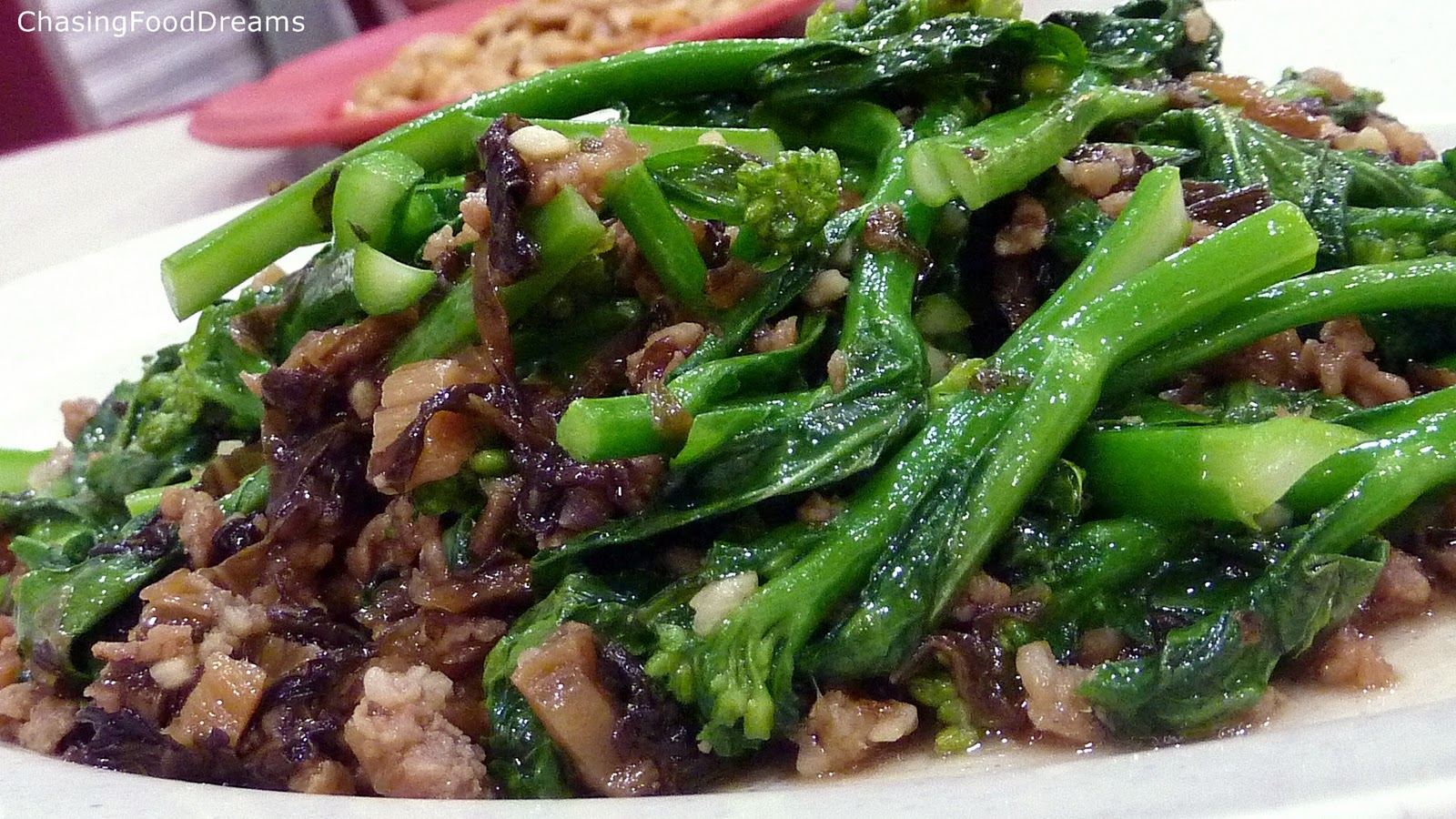 Kai Mei Kitchen North Plainfield Menu