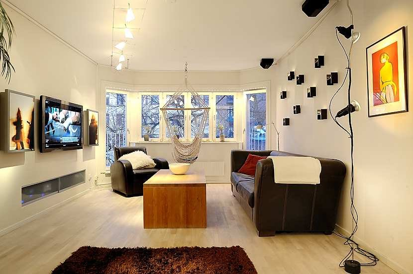 Nterior photos 571 for 1 bhk interior designs