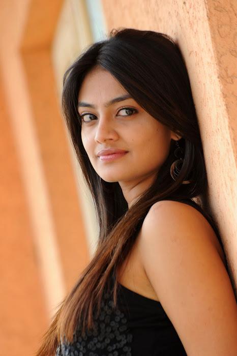 nikitha narayan at its my love story pm, nikitha new unseen pics