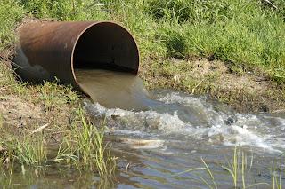 Imagenes de la contaminacion del agua