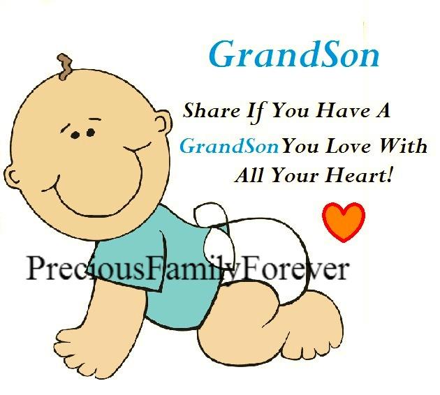 I Love You Grandson Quotes. QuotesGram - 68.5KB