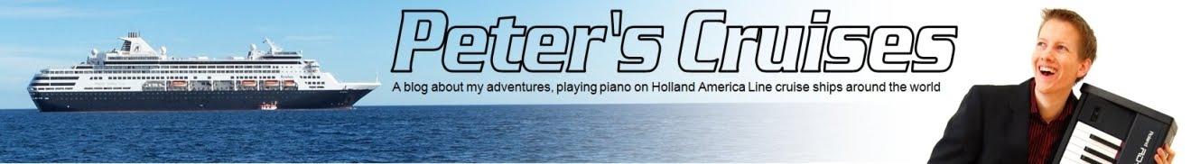 Peter's Cruises