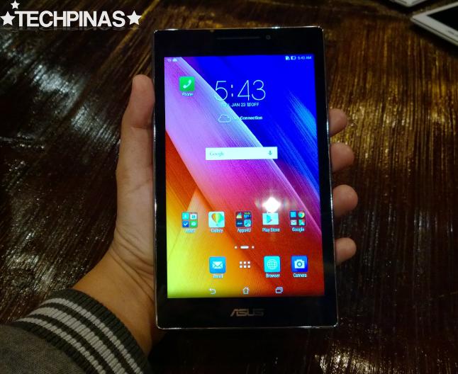 Asus ZenPad C 7.0 Philippines