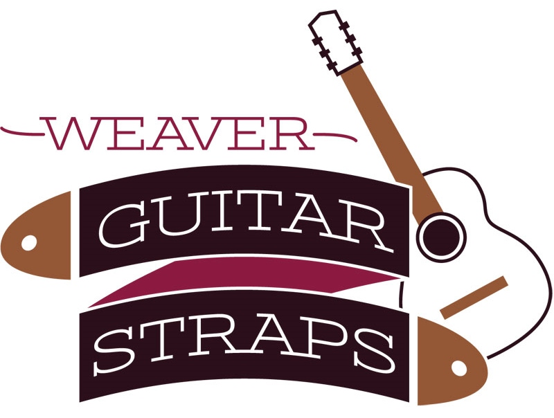 Click the logo below to visit my website! Browse the gallery of photos, or purchase a guitar strap.