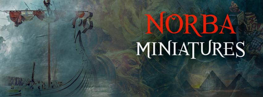 Norba Miniatures