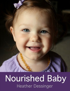 Buy Nourished Baby