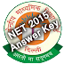 CBSE NET Paper Solution 28th June 2015 Morning Answer Key