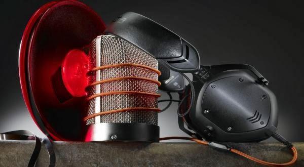 V-Moda, Headphone Dengan Teknologi Canggih