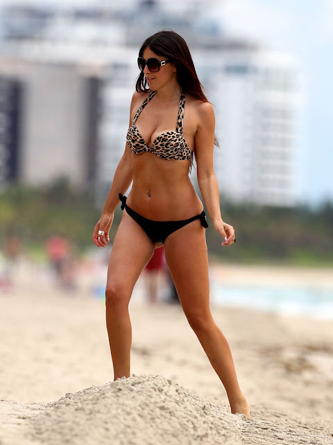 Claudia Romani Photos