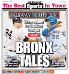 Mets and Yanks share page
