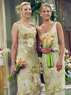 Tacky Mother of the Bride Dress
