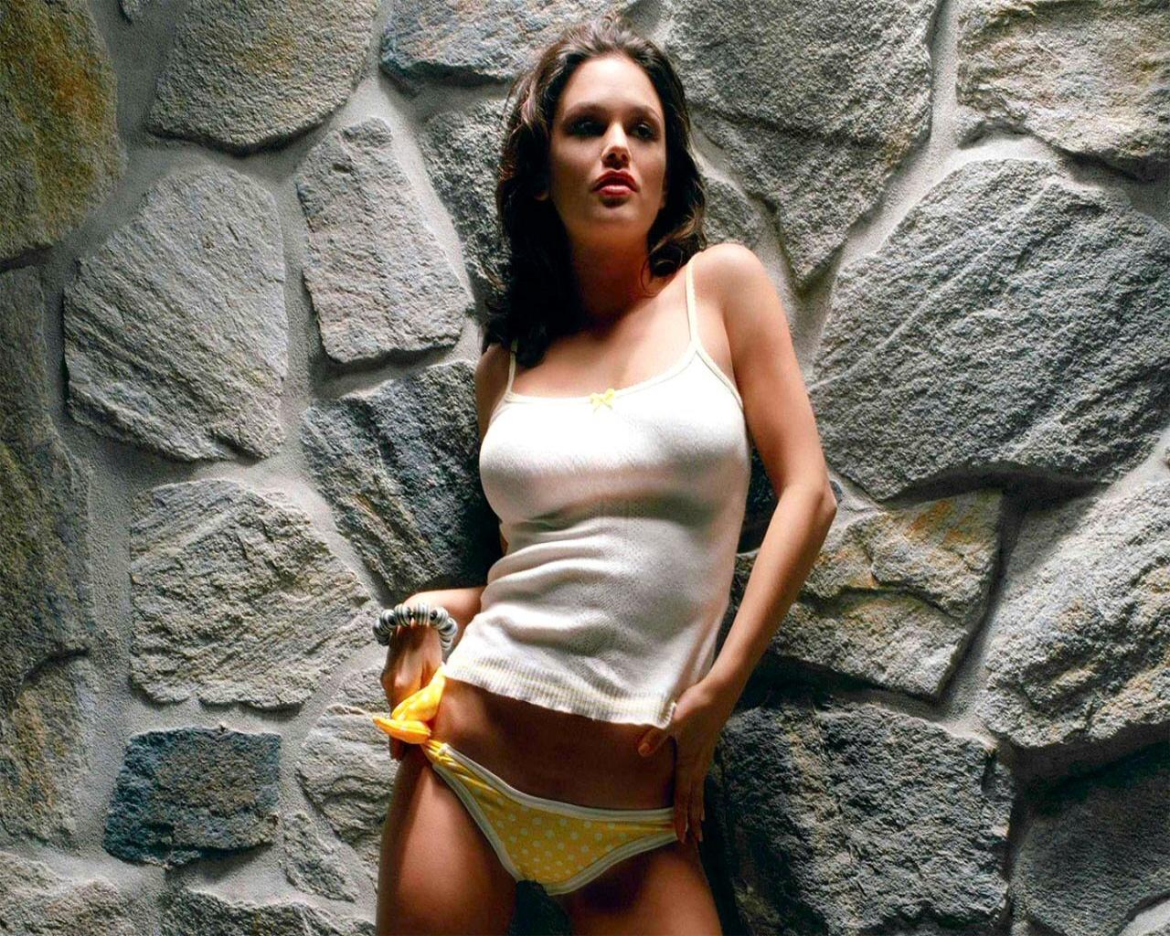 Style Rachel Bilson Hot Looks