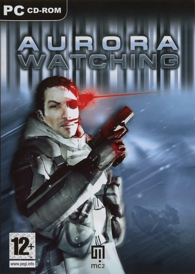 لعبة الاكشن والمهمات الخطيرة Aurora Watching كاملة حصريا تحميل مباشر Aurora+Watching