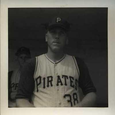 Jim Shellenback 1966-1967, 1969