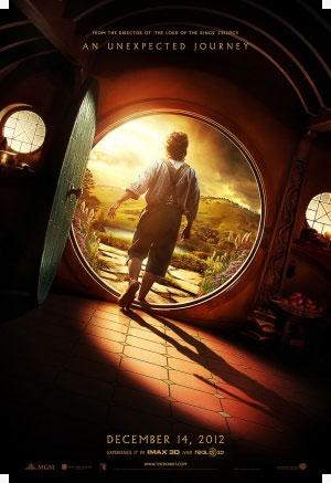 Baixar O Hobbit - Uma Jornada Inesperada Dublado Legendado