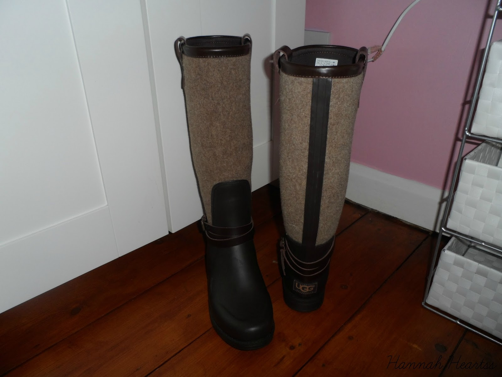 Ugg Welly Boots