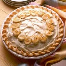 Cara Membuat dan Resep Pie Pisang