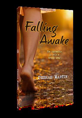 FALLING AWAKE by Debrah Martin