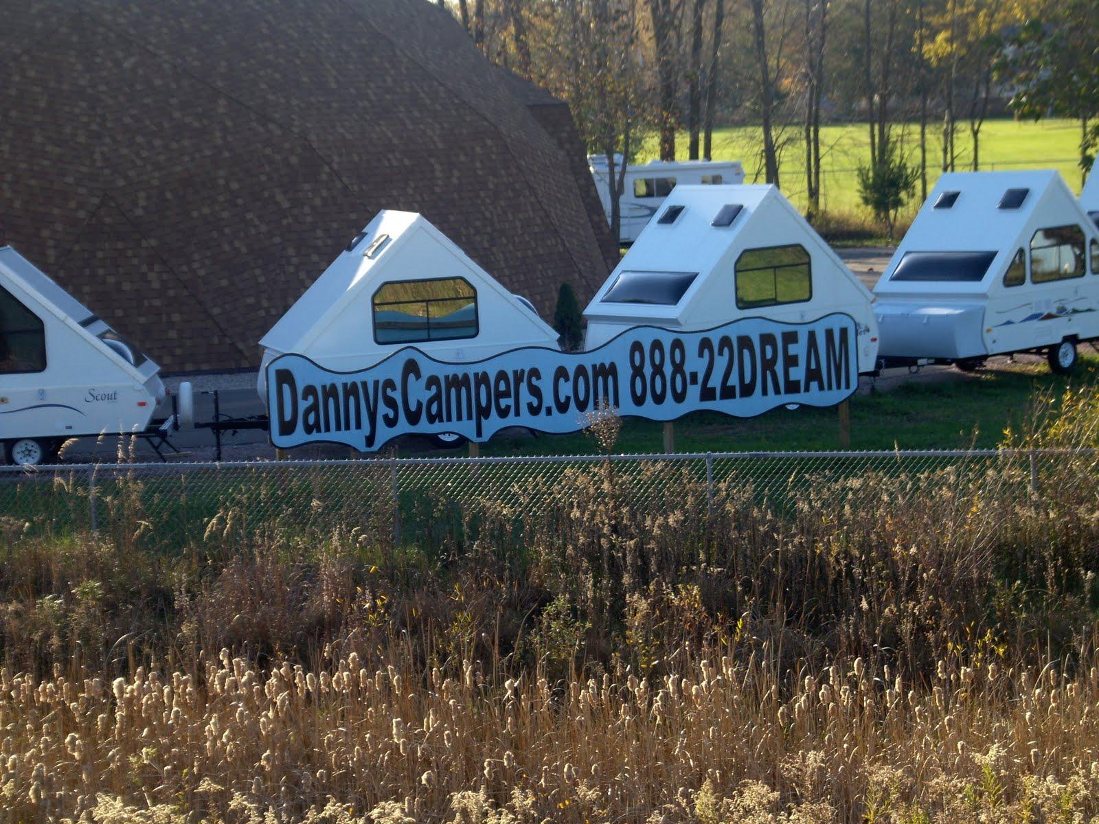Mods By Dealer Dave Theoleguy And Nancys Aliner Plug Setup 2008 Camper Wiring