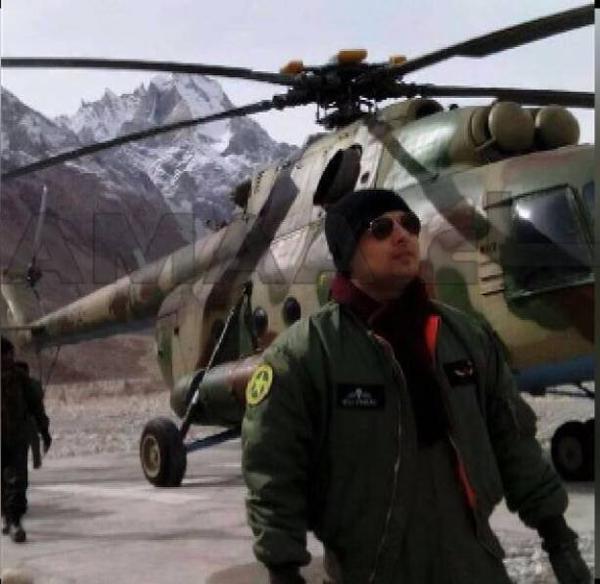Taliban Pakistan Helicopter Pakistan Taliban Ttp Takes