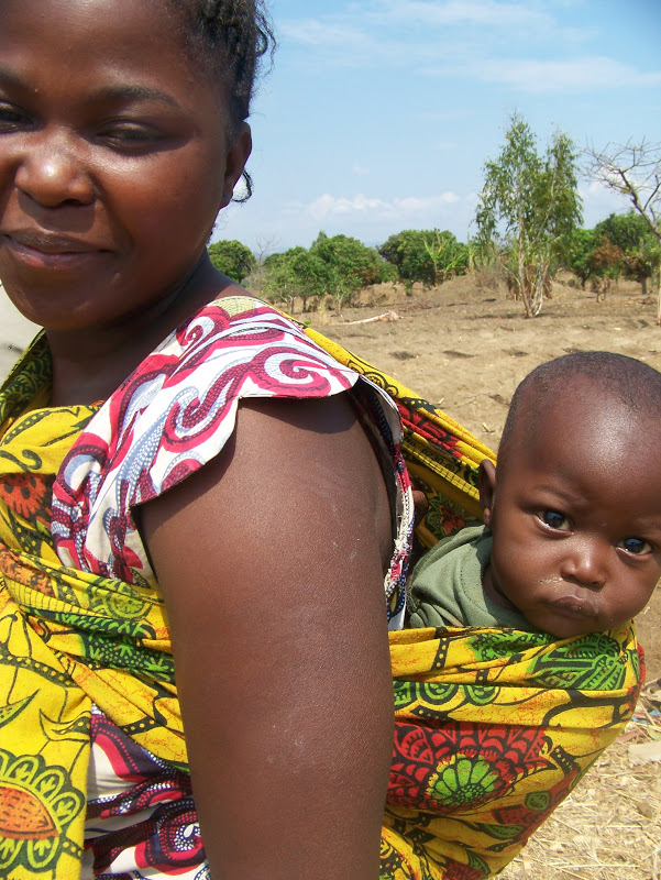 Lee, Me, and the Girls: True Beauty: The Women of Malawi