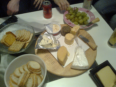 juustokestit