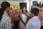 Rede Municipal de Zabelê festeja com apresentações e músicas