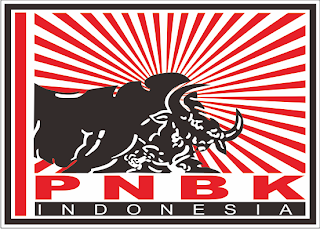 Logo/ Lambang Partai Nasional Benteng Kerakyatan - PNBK