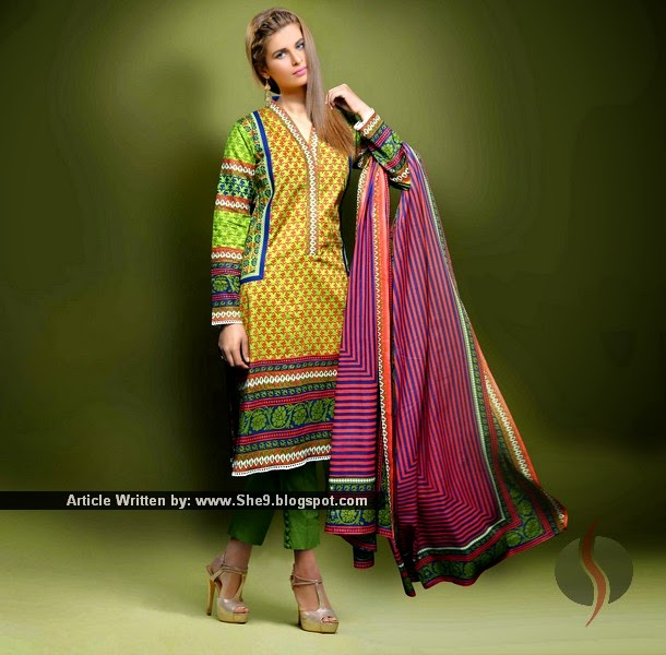 Nimsay Summer Parsa Verve Regalia Collection