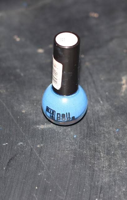 Elle 18 Nail Paint in No 65