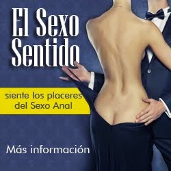 EL PLACER DEL SEXO ANAL
