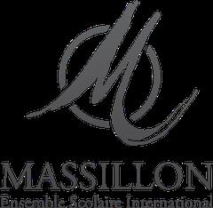 Cliquez sur le logo de MASSILLON !