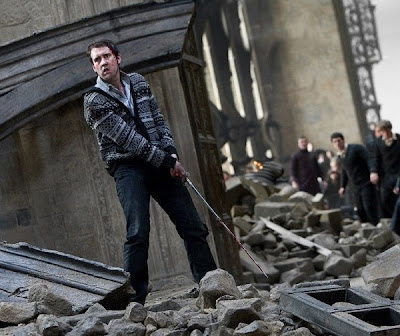 Harry Potter and the Deathly Hallows: Part 2 pic 6