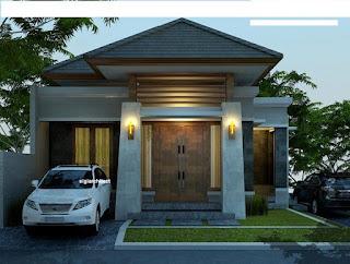 jual rumah minimalis murah didepok