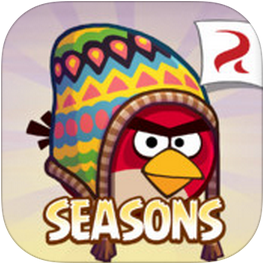 Angry Birds Seasons Hd Ipa Download abs