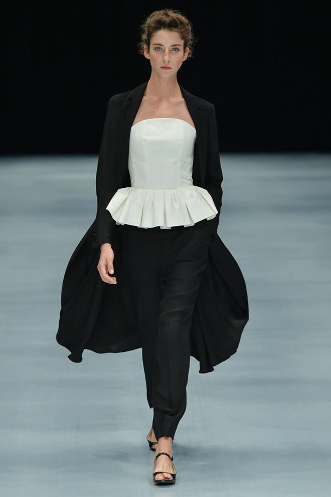 Fashion Week Clothes