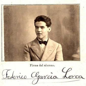 FEDERICO GARCA LORCA