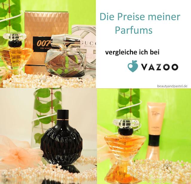 Parfum Preisvergleich