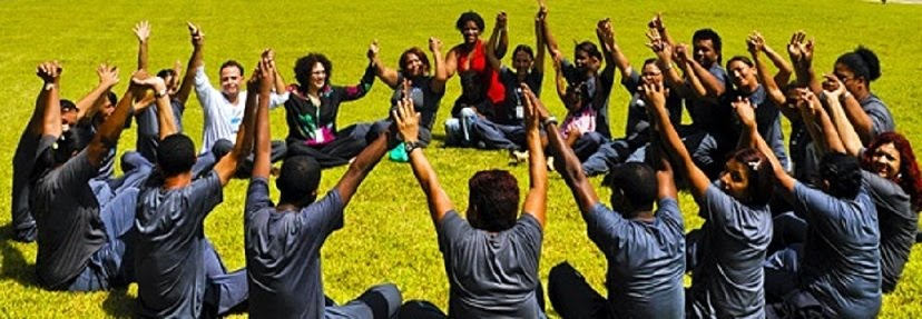 Terapia Comunitária Integrativa - Teresa Freire