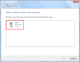 Cara Mentransfer File Menggunakan Bluetooth di Komputer atau Laptop