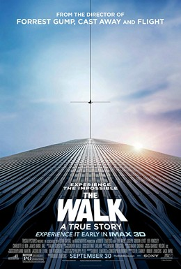 Watch The Walk (2015) BluRay 720p Free Movie