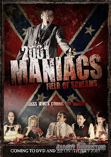 10000 Maniacs - 2001 Maniacs