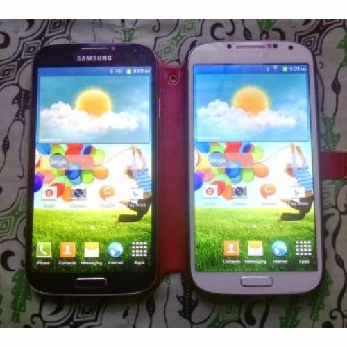 Samsung Galaxy S4 Super Copy