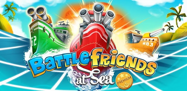 BattleFriends at Sea PREMIUM v1.1.0 APK