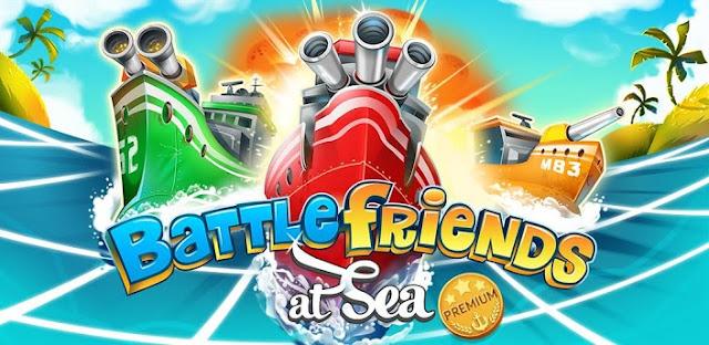 BattleFriends at Sea PREMIUM v1.1.0 APK