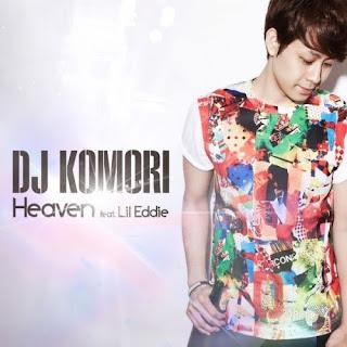 DJ KOMORI - Heaven